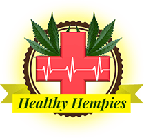 Healthy Hempies Logo