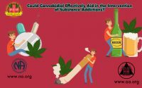 Could Cannabidiol Effectively Aid in the Intervention of Substance Addictions? Addiction, Cannabidiol Safety and Efficacy, Drug Addiction