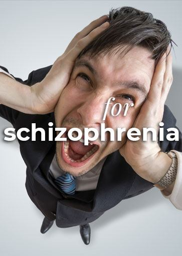 CBD for Schizophrenia