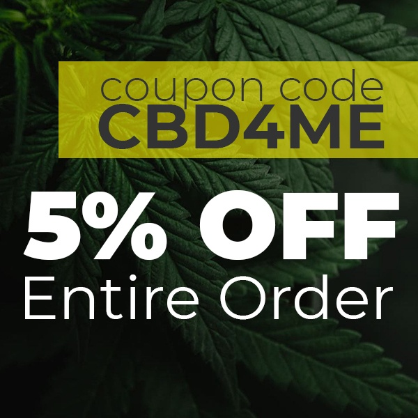 healthy hempies coupon code, 5% off entire order, use code CBD4ME