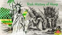 Rich History of Hemp