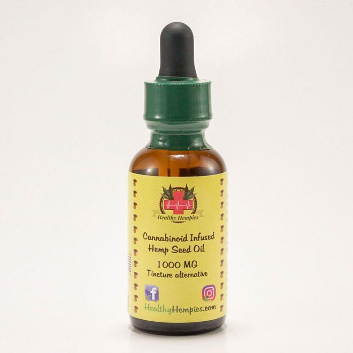 1000 tincture front