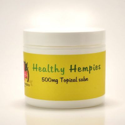 500 topical salve