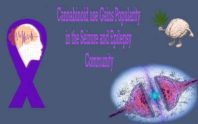 Cannabis use gains popularity in the seizure and epilepsy community