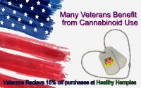 Many veterans benefit from cannabinoid use Many Veterans Benefit from Cannabinoid Use, Cannabinoid use for Arthritis Conditions, CBD, Veteran health Administration, Veterans and CBD